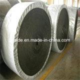 Espessura 2.5+1.5 da tampa da correia PVC1400s-800 transportadora do fornecedor de China