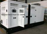225kVA 180kw Cummins Diesel Generator Silent Type Generating Set