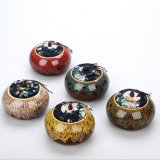 Té de cerámica de promoción de azúcar en la Jarra de cerámica de Jar Jar