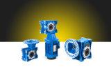 Schraubenartiges hypoides übersetztes Bewegungskilowatt 0.12 HP050
