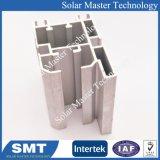 Asequible 6063 T6 y C de extrusión de aluminio anodizado Perfil de canal en forma de U