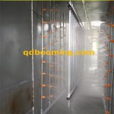Comitato della rete fissa del germoglio/rete fissa d'acciaio superiori del metallo