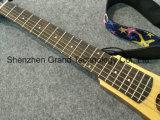 "Top 34"" clásico de abeto macizo Guitarra Acústica (AG-10)"