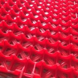 La plastica dell'Assemblea della sospensione mette in mostra il pavimento