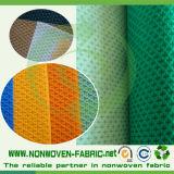 Cambrelle Diseño 100% PP tela no tejida (Sunshine03-41)