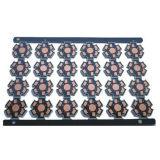 Ciucuit二重PCBのための金属のコアPCBプリント