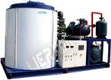 20 la tonne par jour Flake Machine à glace pour les pêches/Meating Processus