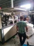 2 Räum Pet Drink Bottle Blowing Mold Machine mit Cer