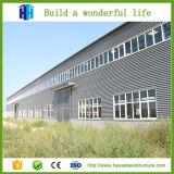 Programmi prefabbricati provvisori del magazzino della struttura d'acciaio dell'ampia luce