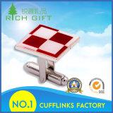 Metal promocionales personalizados Insignia de Oro de latón Tie Pin fabricante establecido
