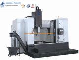 Вертикальные механический инструмент CNC башенки & машина Vcl5250d*25/32 Lathe для поворачивать инструментального металла