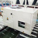 neue Wärme-pumpenartiges Dachspitze-Klimaanlagen-Gerät des Zustands-30000BTU-7500000BTU