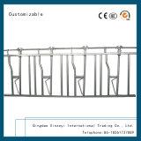Viehbestand-Viehbestand fechten/Zufuhr-Panel/Vieh-Kopfzange