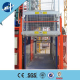 Строительство подъемник/оператор подъемник для крана в корпусе Tower