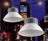 極度の明るいランプLED高い湾100Wの工場研修会の照明