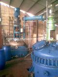 Réacteurs Agitated de bâti d'hydrogénation des FJ de synthèse hydrothermique pharmaceutique efficace élevée de prix usine