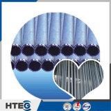 Tubi smaltati economizzatori d'energia del preriscaldatore di aria per la caldaia della centrale elettrica