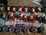 Оригинал New-Japan Komatsu D65EX-16, D65Wx-16, D65px-16 бульдозер гидравлический шестеренчатый насос в сборе: 705-51-20830 запасных частей