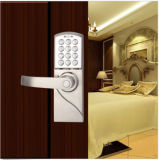 Klassiker Einfach-Installierte Digital-den elektronischen Tür-Verschluss, der durch Code oder Schlüssel geöffnet war