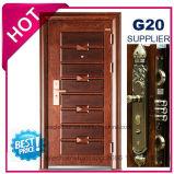 2017最上質の金属の鋼鉄機密保護のドア(EF-S043S)