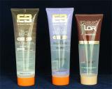 Haut-Sorgfalt, Gesichts-Wäsche-kosmetisches Gefäß-Plastikverpacken