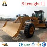 16 тонн дорожного строительства Китая автогрейдера