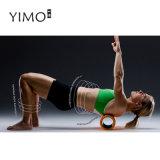 Haute densité massage Yoga Pilate Rouleau rouleau en mousse