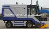 Balayeuse de route de machine d'aspirateur (HW-S2000)