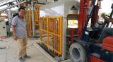 Bloco da construção Machinery-Qft5 de China que faz a máquina