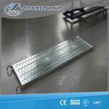 직류 전기를 통한 비계 강철 판자에 의하여 사용되는 Constructionl 또는 Tianjin Tyt 그룹에게서 걷는 널 /Ladder