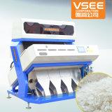 米の処理機械CCDカラー選別機