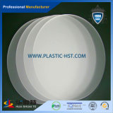 ييصفّي [فروستد] بلاستيك شفّاف واضحة كبيرة مادة زخرفيّة