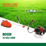 Cepillo de la gasolina 2 tiempos Cutter (BC430)