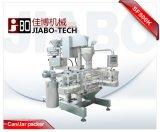 Máquina de enchimento automática de alta velocidade do eixo helicoidal (SF500T)