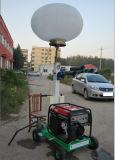 Torretta chiara dell'aerostato mobile caldo di vendita (FZM-Q1000)