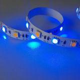 Nastro chiaro flessibile multiplo bianco/bianco di RGB+Warm di colore LED