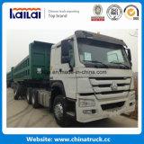 HOWO 6X4 10 Rad-Traktor-LKW 371HP