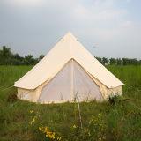 Dia 3 м 4 м 5 м 6 м 100% хлопок является водонепроницаемым сетка кемпинг Отель Bell палатка палатка колокольчика полотенного транспортера