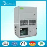A água do Hwl 20 Tr refrigerou a unidade empacotada do condicionador de ar da C.A.