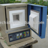 Forno a muffola del laboratorio Box-1400, fornace professionale di trattamento termico