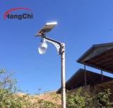 新しいデザイン屋外の壁に取り付けられた太陽庭ライト