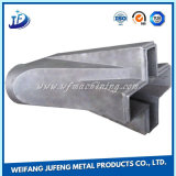 1,5 mm/3mm en aluminium Sheet Metal Stamping pièces avec de l'Oxydation Anodique