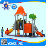 Equipamento pequeno ao ar livre do campo de jogos das crianças dos campo de jogos das crianças (YL-K157)