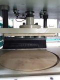 Saco de mantimento da manufatura que faz a máquina