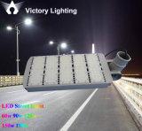 Módulo de iluminação para estacionamento de estradas LED Street Light