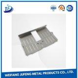 Сталь изготовления металлического листа разделяет металл штемпелюя части