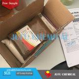 Béton Superplasticizer de solides non gras de formaldéhyde de sulfonate de naphtalène de sodium