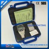 Strumentazione elettrostatica del calibro di spessore dello strumento di prova del rivestimento della polvere Fe/Nfe