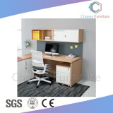 Ordinateur de bureau moderne rose avec Office Cabinet (AR-CD1810)