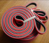 Rubberen Materiaal V-Belt Type Rubberen Distributieriem